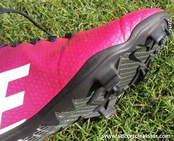 Nike Vapor IX Upper