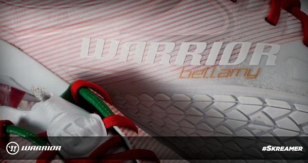 Warrior Bellamy Boots
