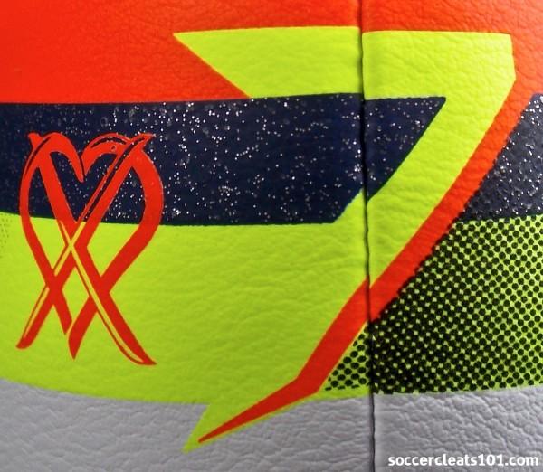 CR7 Logo Vapor