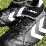 Hummel Old School Star featured