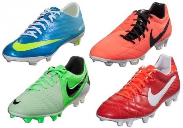Nike Spring 2013
