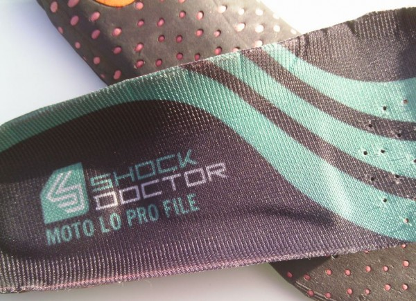 Shock Doctor Insoles