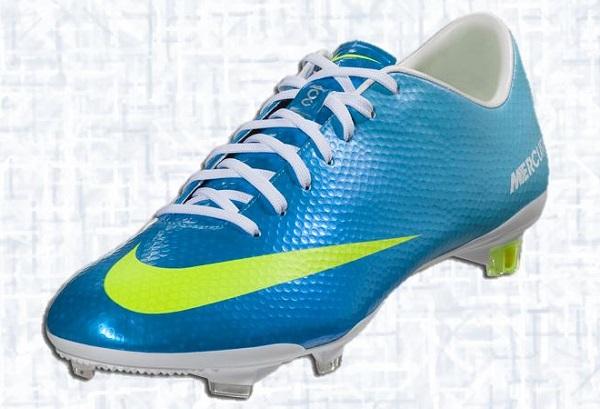 buy online 8a5af b20c3 ... get nike mercurial vapor ix neptune blue volt pink flash soccer cleats  101 f3fd1 8e20f