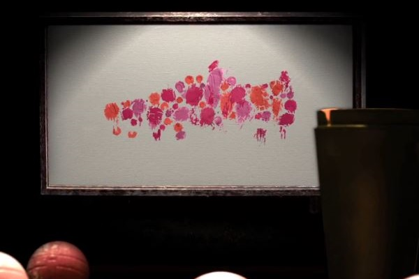 Camo evoSPEED Painting