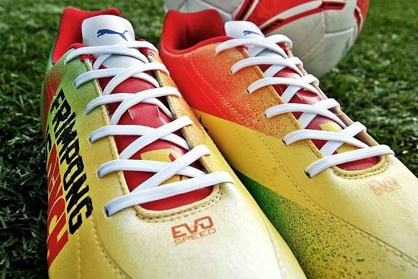 Remember those Custom Balotelli boots we brought you last week  Well ecba8bc89