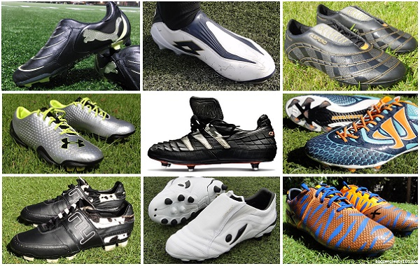 Top 10 What Soccer Cleats