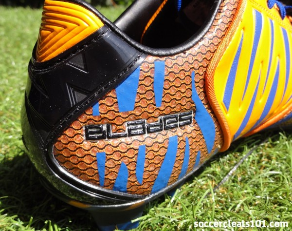 XBlades Soccer Cleats