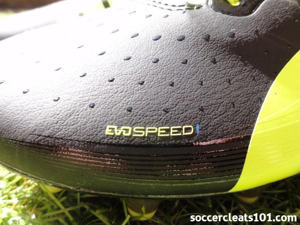 evoSPEED 1.2 Soccer Cleats