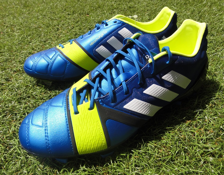 adidas nitrocharge 1 0 review soccer cleats 101. Black Bedroom Furniture Sets. Home Design Ideas