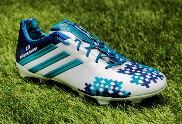 Adidas Pred LZ Camouflage
