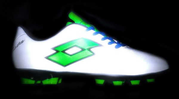 Lotto Solista Light Up Your Game