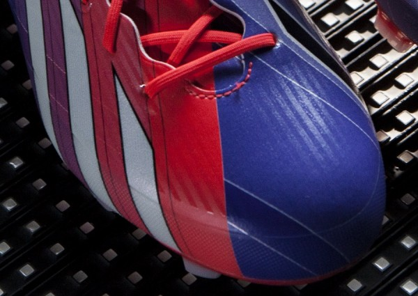 Messi-Forefoot