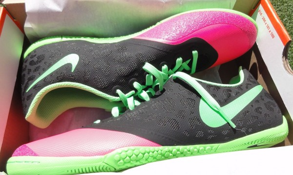 Nike Elastico Pro II Boxed