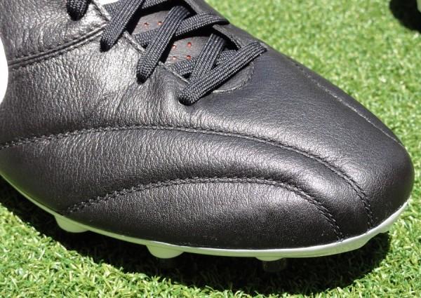 Nike Premier Leather Upper