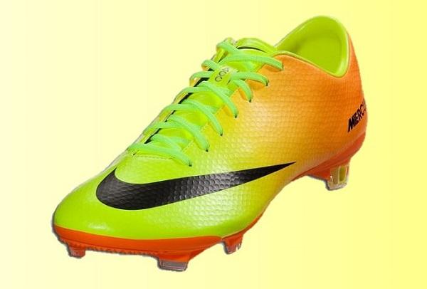 Summer Nike Vapor