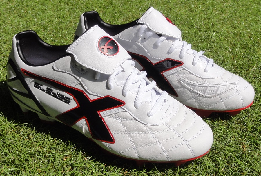 XBlades Legend Elite Soccer Cleats