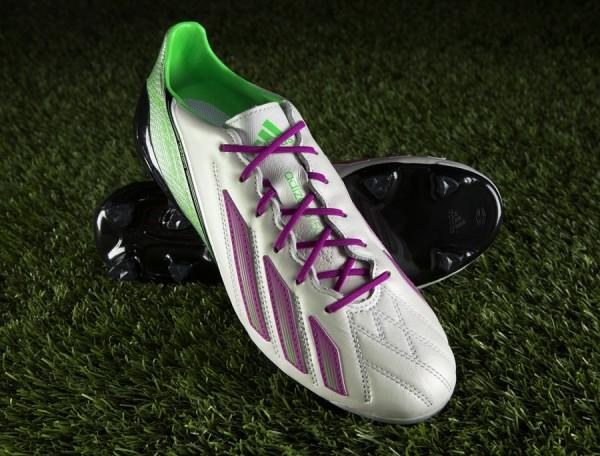 Adidas F50 adiZero MLS All-Star