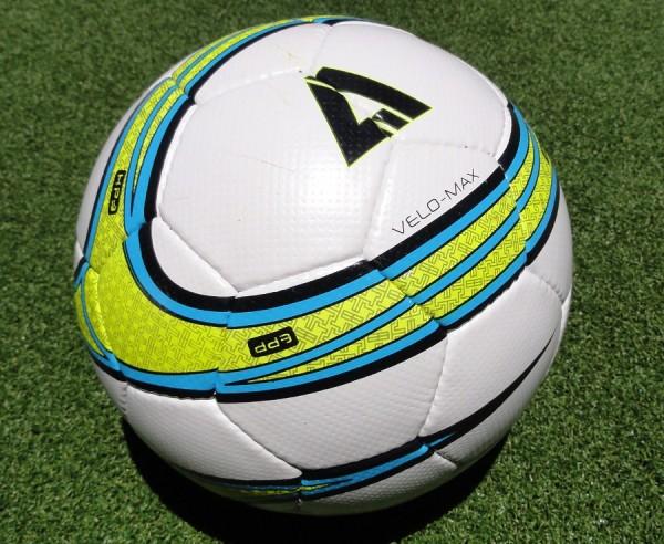 Aviata Velo-Max Soccer Ball