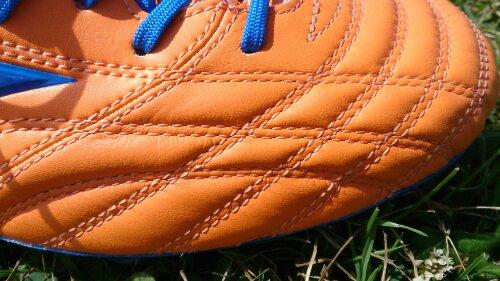 Morelia Neo Leather Upper