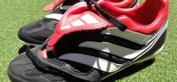 Cleatology – Adidas Predator Precision