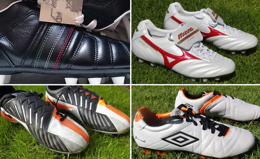 Top 5 Boots for Wide Fitting Players | Soccer Cleats 101