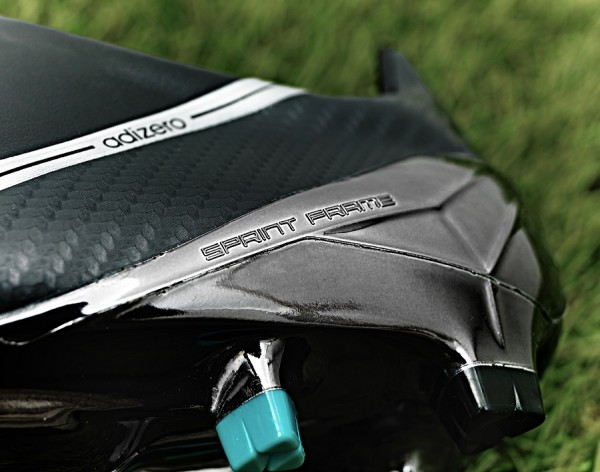 Custom adiZero F50 Heel (2)