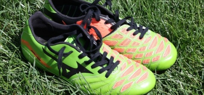 Cleatology – Previewing the Mizuno Ignitus II KH