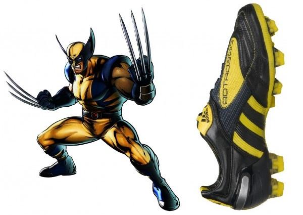 Wolverine-Predator