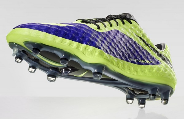 Hypervenom Hi-Vis Collection