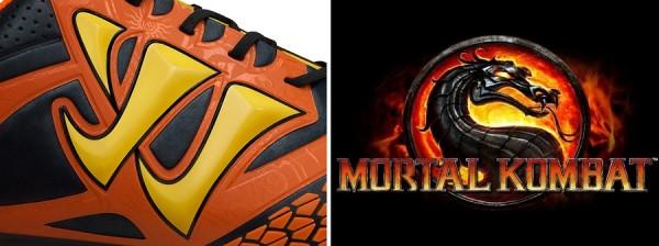 Mortal Kombat Warrior Skreamer