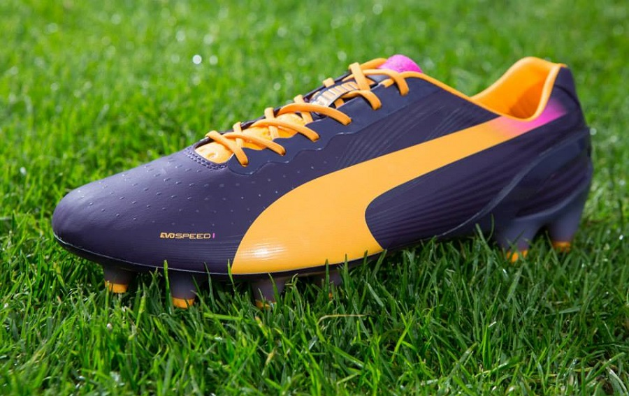 evospeed 1 2 puma sunriver
