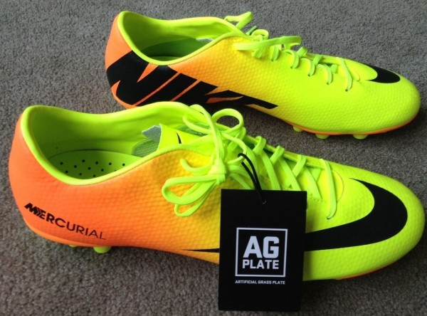 Nike Veloce AG