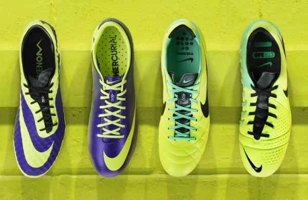 Nike Winter Hi-Vis Collection