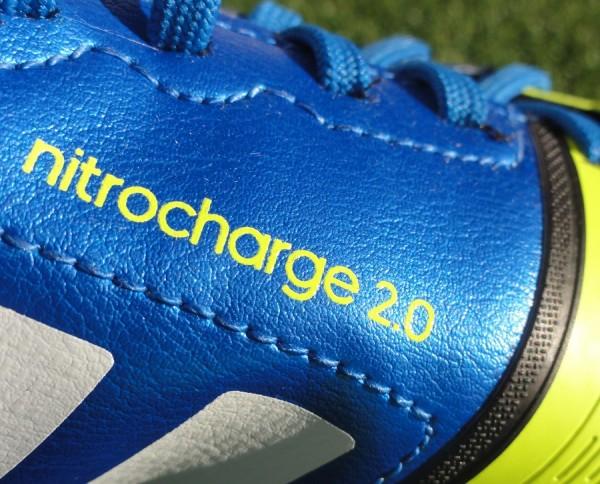 Nitrocharge 2.0