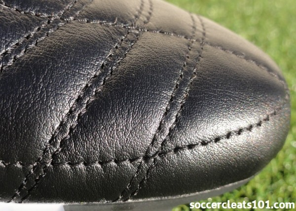 Puma King Leather Upper