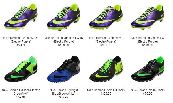 Top Boot Choices