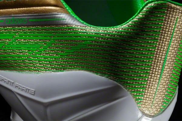 Adidas F50 adiZero Cascadia Cup 3
