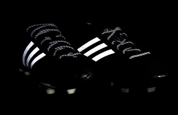 Enlightened Boots