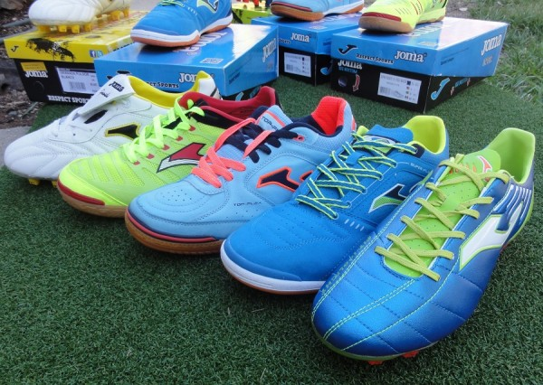 Joma Collection