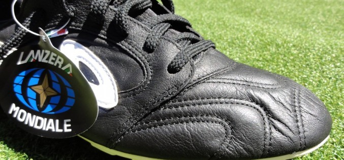 Cleatology – Lanzera Super Pro 94