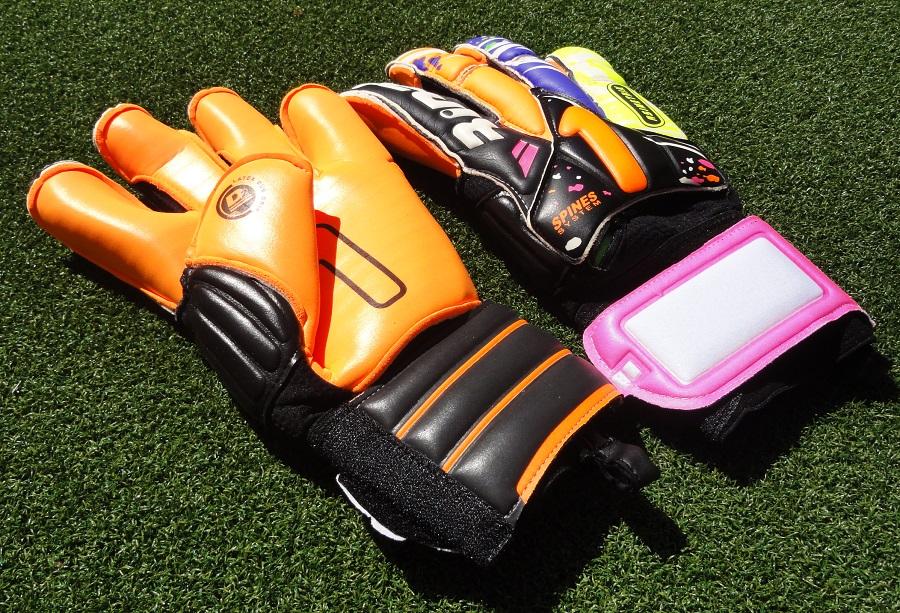 Rinat Asimetrik Goalkeeper Glove Review