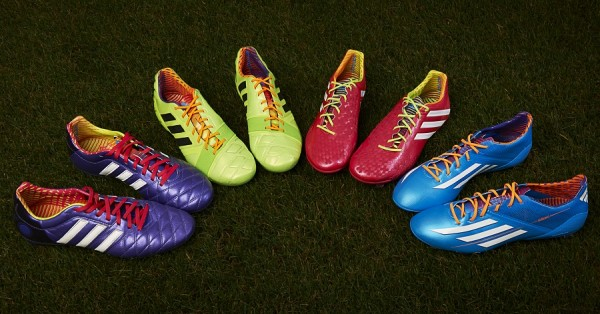 Adidas Sambe Collection - World Cup