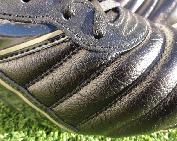 Diadora Brasil Classic Leather Upper