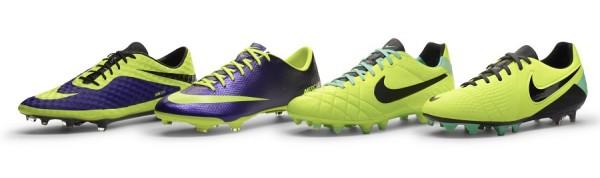 Nike Hi-Vis