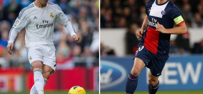 The Nike Vapor IX Dilemma – Ronaldo or Ibrahimovic