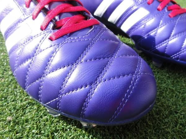 Adidas adiPure 11Pro Samba Stitching