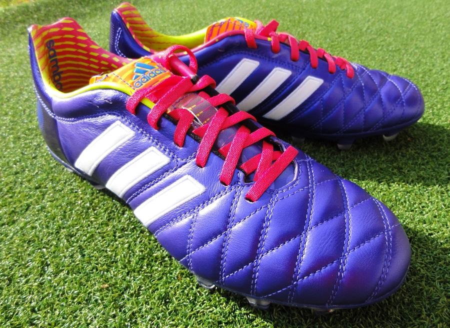 adidas adipure 11pro samba