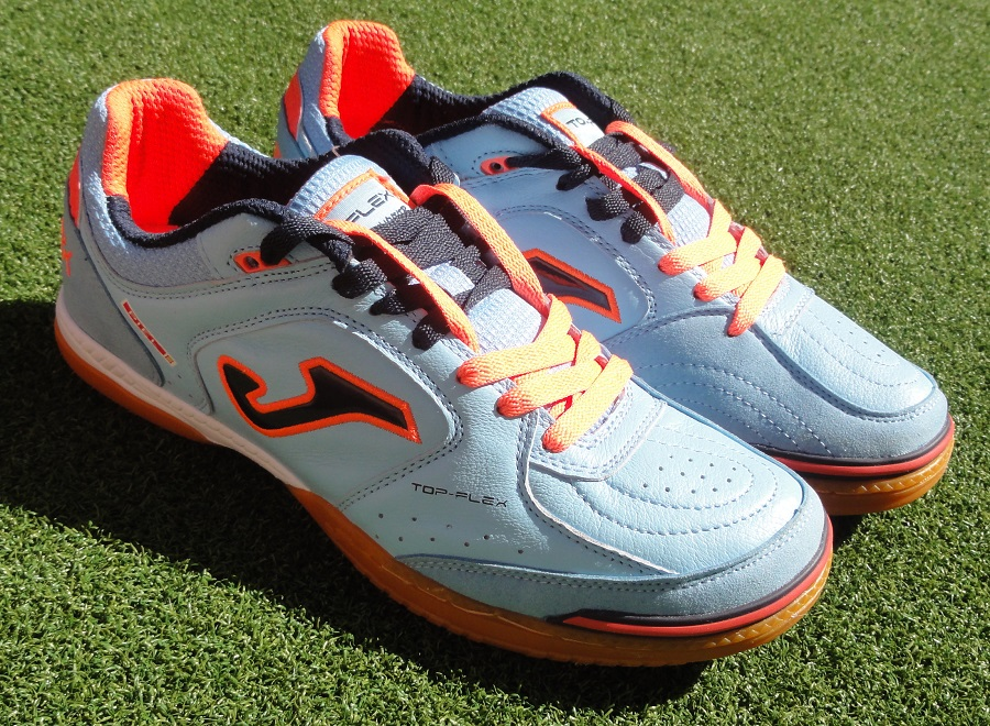 joma top flex a second look review soccer cleats 101