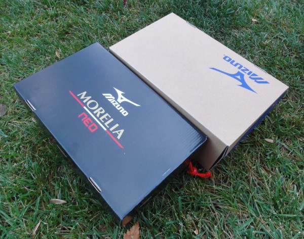 they have arrived mizuno boots available in the us