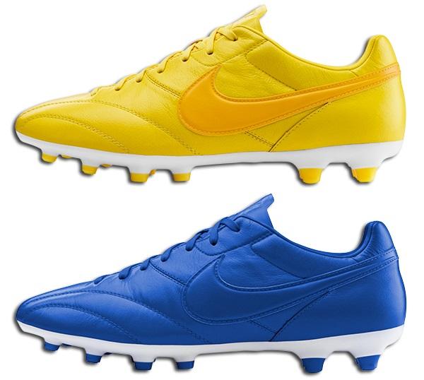 Nike Premier Brazil and France